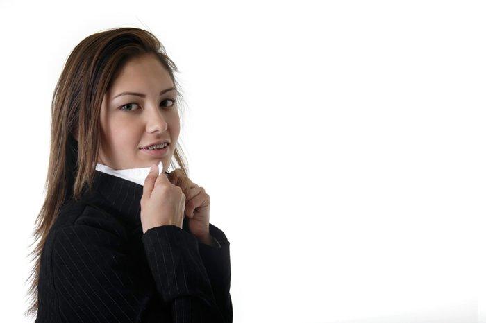 Прическа и тип волос