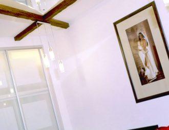 Размещение картины в квартире