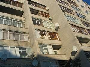 Согласование перепланировки квартир