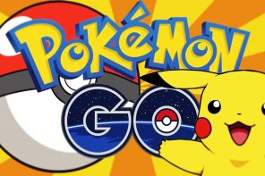 PokemonGO — что за напасть такая.