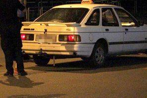 Женщину таксиста убили в городе Днепр (Днепропетровск)