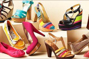 Магазин интеллектуальной обуви и одежды