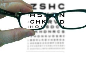 Глаза требуют качественной оптики